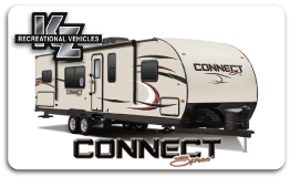 KZ Spree Connect | Travel Trailer
