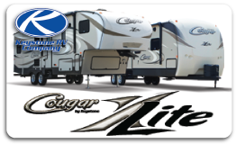 Keystone Cougar Xlite | Fifth Wheel | Travel Trailer