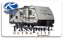 Keystone Passport | Travel Trailer