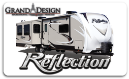 Grand Design | Reflection | Travel Trailer