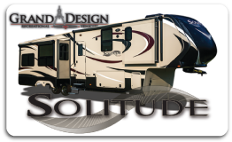 Grand Design | Solitude | Fifth Wheels