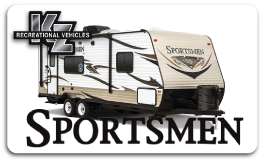 KZ Sportsmen | Travel Trailer