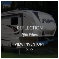 Wyoming Reflection Fifth Wheel