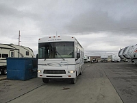 2006 Winnebago Sight Seeker 30B