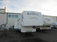 2007 Hitchhiker Discover 327 RLS