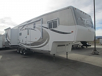 2007 Travel Supreme 36RLT