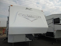 2008 CrossRoads Cruiser 29RK