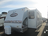 2008 Montana Mountaineer 30 FKD