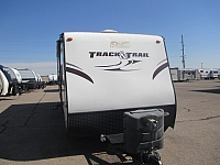 2015 Track and Trail 26 RTH