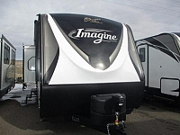 2018 Imagine 2670MK