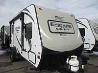 2018 KZ Escape Mini 181RK