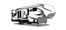 Search Fifth Wheels