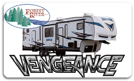 Forest River | Vengeance | Fifth Wheel