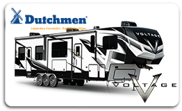 Dutchmen Voltage | Fifth Wheel & Toy Hauler
