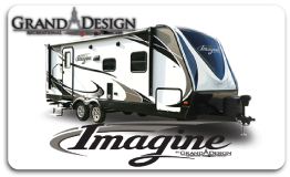 Grand Design Imagine | Travel Trailer
