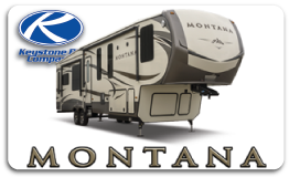Keystone Montana | Fifth Wheel