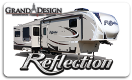 Grand Design | Reflection | Fifth Wheel