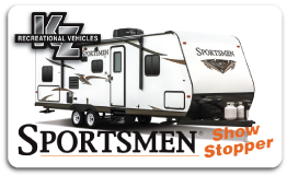 KZ Show Stopper | Travel Trailer