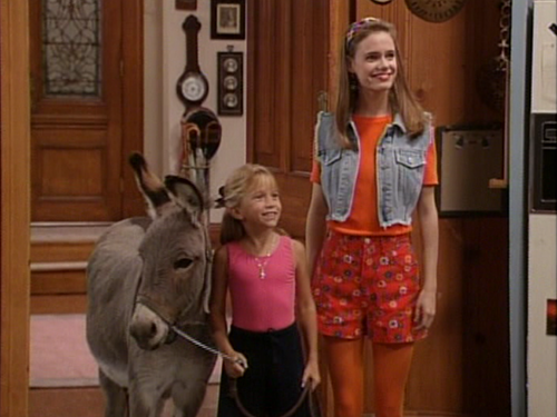 donkey full house