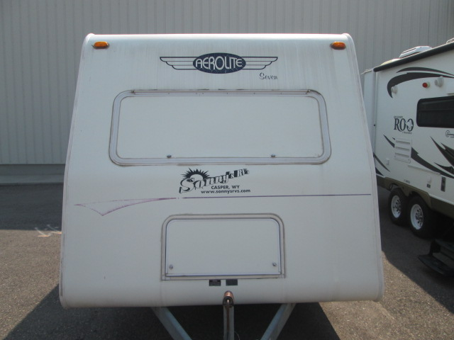 1997 Areolite 21RBS
