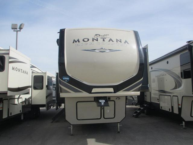 2019 Montana 364BH High Country