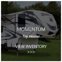 Wyoming Toy Hauler Momentum